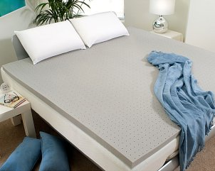 How to Increase Comfort with Memory Foam Mattress Pads