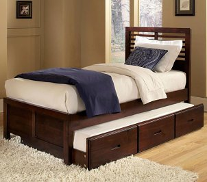 How to Add Style to a Twin Mattress