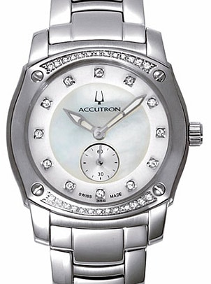 Accutron Watch Fact Sheet