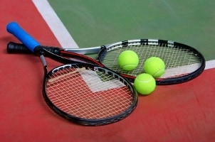 Tips on Buying Tennis Rackets