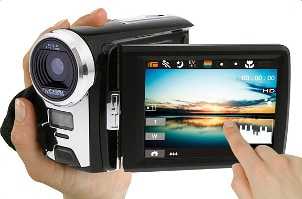 Camcorder Buying Guide