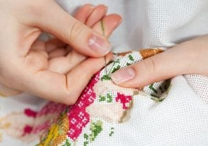 Punch Needle Embroidery Fact Sheet