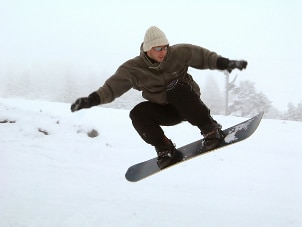 Tips on Buying Snowboard Pants