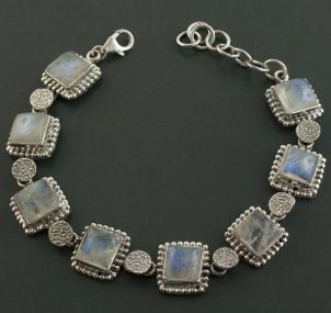 Moonstone Jewelry Fact Sheet