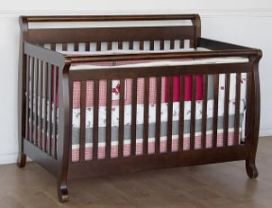 Baby Cribs and Safety Fact Sheet