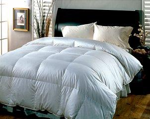 Comforters vs Duvets