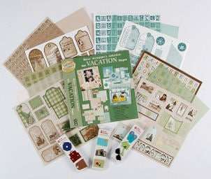 How to Make the Most of Your Scrapbooking Supplies
