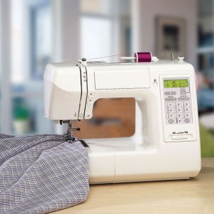 Sewing Machines Fact Sheet