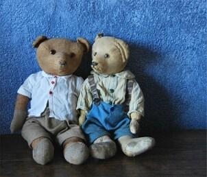 Teddy Bear Fact Sheet