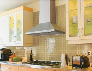 How to Install a Range Hood