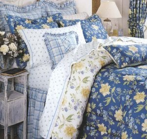 How to Choose Bed Linens for Spring