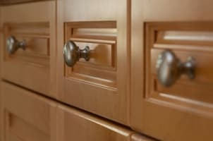 How to Install Kitchen Knobs