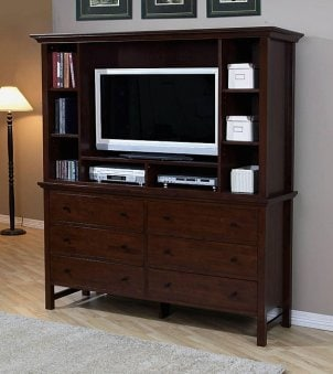 How to Buy a Quality Entertainment Center