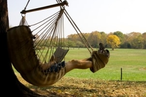 How to Choose a Hammock Chair