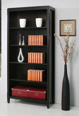 FAQs about Bookcases