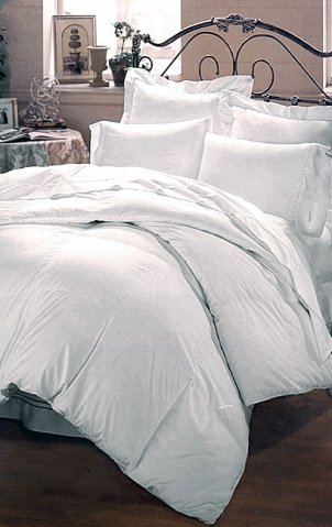 How to Choose Down Comforters on Sale