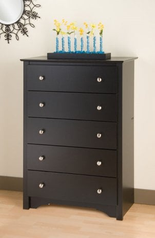 How to Line a Chest of Drawers