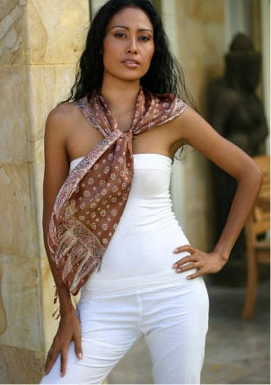 How to Care for Silk Scarves