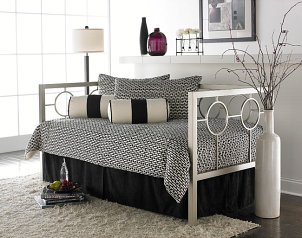 Twin Beds Checklist
