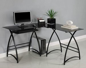 How to organize computer desk wires - Organize computer desk ...