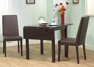 Top 5 Drop-leaf Table Styles for Small Spaces