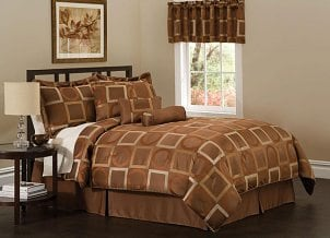 Jacquard Bedding Fact Sheet