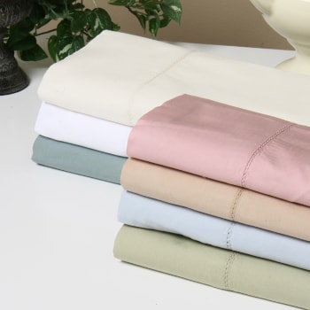 Percale Sheets Fact Sheet