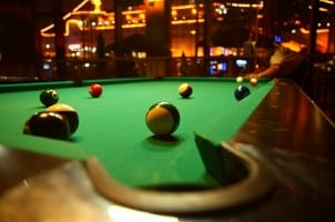 Billiards Buying Guide