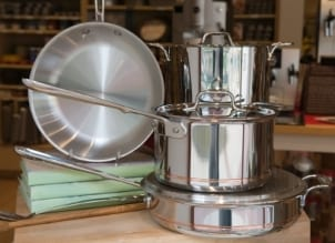 Best Reasons to Buy Cookware Sets