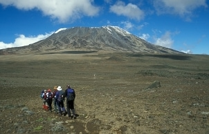 Tips on Using Your GPS to Climb Mt Kilimanjaro