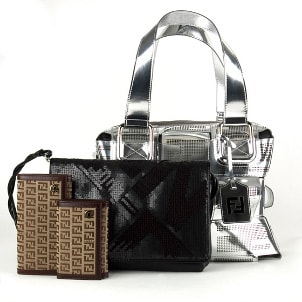 Best Styles of Fendi Handbags