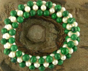 Malachite Jewelry Fact Sheet