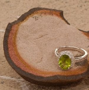 Tsavorite Jewelry Fact Sheet