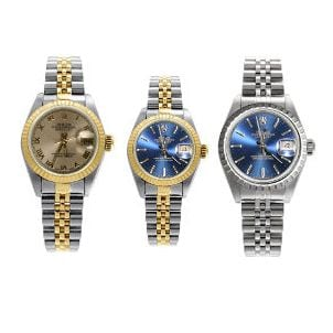 Pre-owned Rolex Watch Fact Sheet