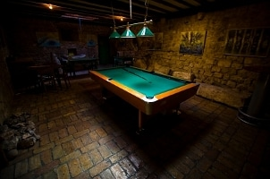 FAQs about Billiard Tables