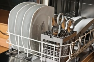How to Buy a New Dishwasher
