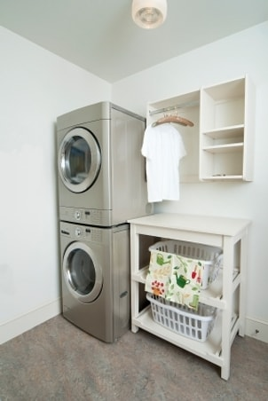 Clothes Dryer Efficiency Tips