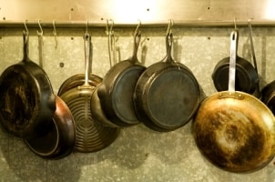 Types of Skillets Fact Sheet