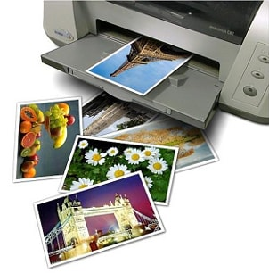 Tips on Choosing Inkjet Printers