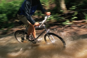 Tips on Buying a Mountain Bike