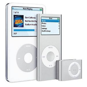 Tips on Buying Discount iPods