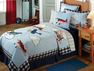 How to Pick Kids' Quilts