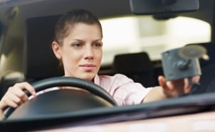 Top 5 Places to Use Your GPS