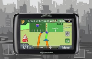 Tips for Getting the Most out of Your Magellan GPS