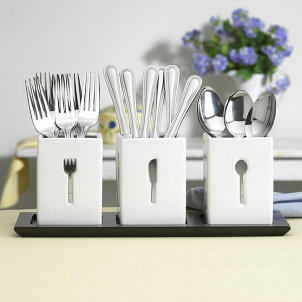 How to Select Stainless Steel Flatware