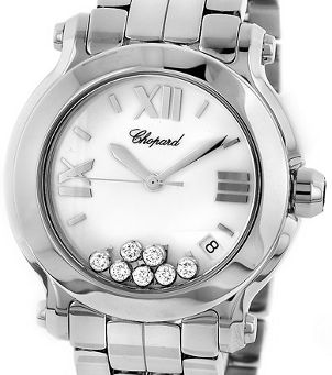 Chopard Watch Fact Sheet