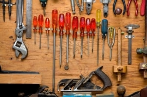 Best Ways to Use Garage Organizers