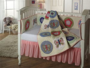 How to Mix and Match Baby Furniture