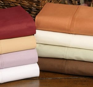Best Materials for Shams