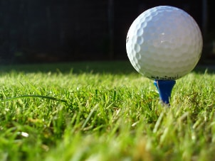 Buying Guide for Recycled Golf Balls